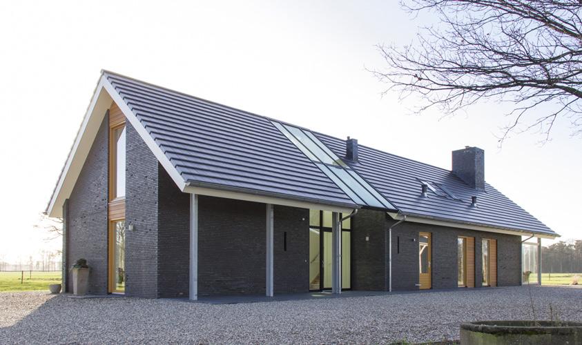 woningen hof van deventer bv